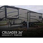 2015 Prime Time Manufacturing Crusader for sale 300191521