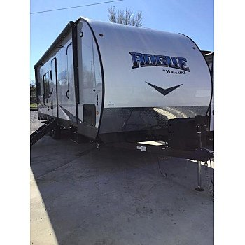 2019 Forest River Vengeance for sale 300191728