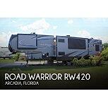 2016 Heartland Road Warrior for sale 300192100