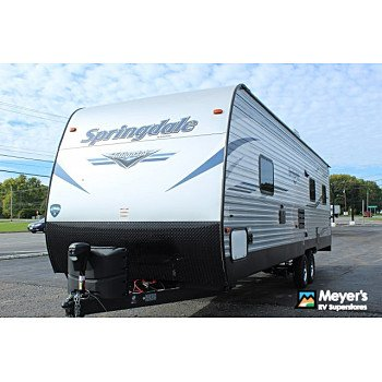 2019 Keystone Springdale for sale 300192595