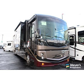 2019 Fleetwood Discovery for sale 300192858