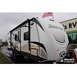 2014 Keystone Sprinter for sale 300193176