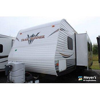 2014 Heartland Trail Runner for sale 300193228