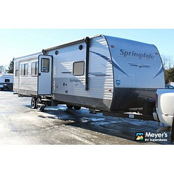 2019 Keystone Springdale for sale 300193877