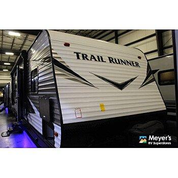 2019 Heartland Trail Runner for sale 300193947