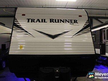 2019 Heartland Trail Runner for sale 300193961