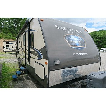 2013 Crossroads Sunset Trail for sale 300194064