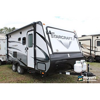 2019 Starcraft Launch for sale 300194491