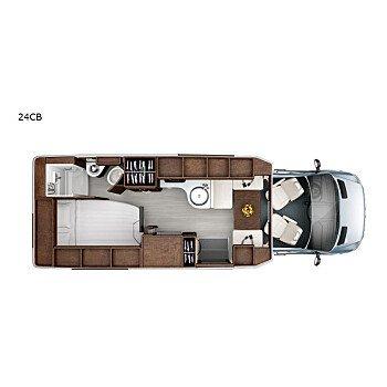 2020 Leisure Travel Vans Serenity for sale 300194993