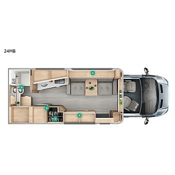 2020 Leisure Travel Vans Wonder for sale 300194999