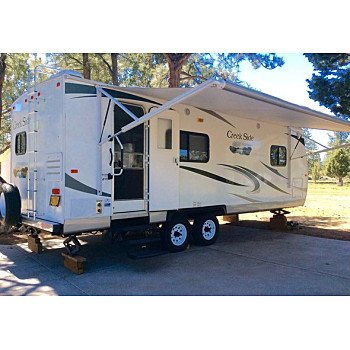 2011 Outdoors RV Creekside for sale 300195475