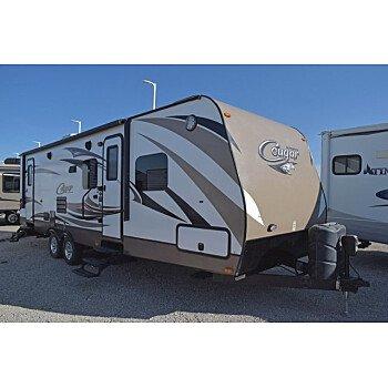 2015 Keystone Cougar for sale 300196016