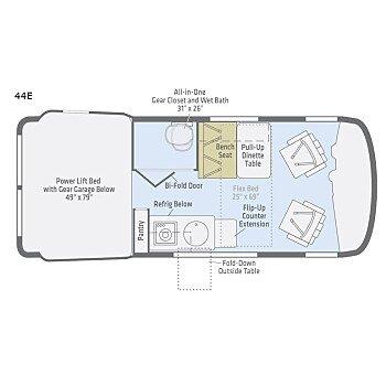 2020 Winnebago Revel for sale 300196186