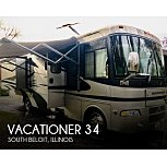 2005 Holiday Rambler Vacationer for sale 300196241