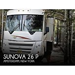 2008 Itasca Sunova for sale 300197083