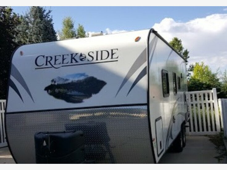 2017 Outdoors RV Manufacturing creekside