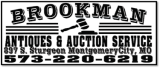 Brookman Antiques & Auction Service