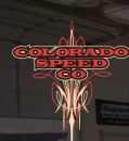 Colorado Speed