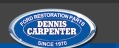 Dennis Carpenter Ford Reproductions