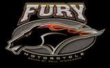 Fury Motorcycle