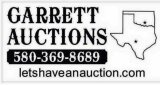 Garrett Auctions