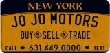 JoJo Motors