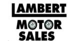 Lambert Motor Sales LLC