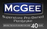 McGee Pre-owned Super Store