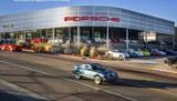 Porsche Of Colorado Springs