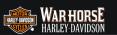 War Horse Harley- Davidson