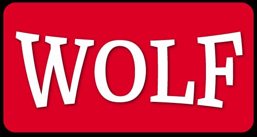 Wolf's Jackson Hole
